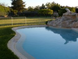 Cottage with private pool in Provence. near Aix en Provence