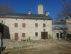 Holiday cottages in Lozere