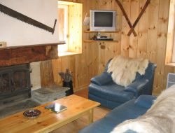 Holiday house close to pyrenean ski resort.