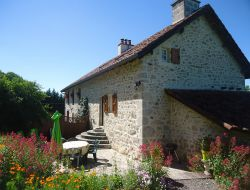 Holiday homes in the Cantal, Auvergne near Latronquiere