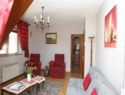 Holiday rental close to Colmar in Alsace.