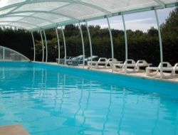 Holiday homes in Charente Maritime. near Chenac