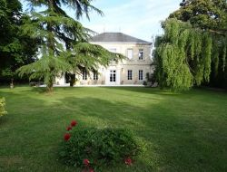 Charming B & B close to Bordeaux