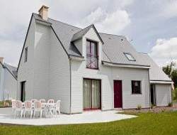 Holiday home in Normandy near Pirou