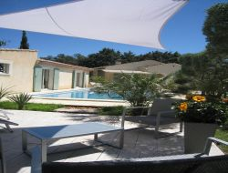 Holiday accommodation in Gard near Fontvieille