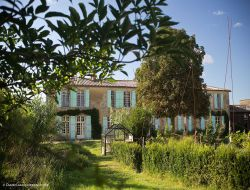 Self catering cottages nearby La Rochelle near Surgères