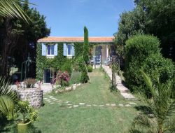 B&B near La Rochelle in Poitou Charentes. near Saint Laurent de la Pree