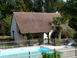 Holiday home in the Loire Valley. near Saint Aignan - Zoo de Beauval