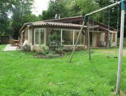 maison en Dordogne.