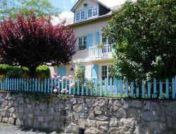 Holiday homes in the french Pyrenees