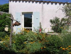 B & B on Ile de R� near Chatelaillon Plage