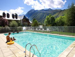 Locations vacances a Loudenvielle