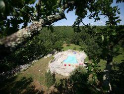 Gites et gîte de groupe en Ardèche