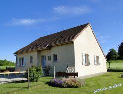 Gite rural a louer dans le Jura.