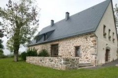 Holiday homes close to Auvergne Volcanoes.