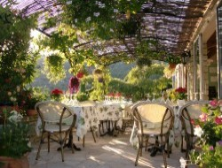 B & B with swimming pool in Provence