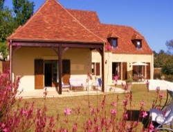 Villa de vacances � Sarlat (24)