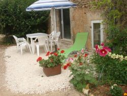 Holiday home near Perigueux in Dordogne. near Sorges