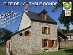Holiday home in the Limousin, France