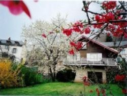 Holiday home close to Millau in Aveyron. near Cruejouls