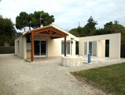 Gites for holidays in Charente Maritime near Saint Just Luzac