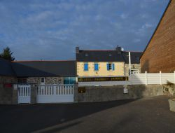 Holiday cottages between Quimper and Brest near Saint Nic