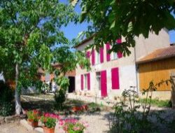 B & B in the Lot et Garonne. near Beaugas