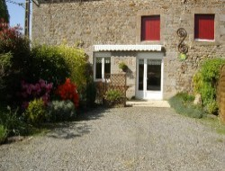 Holiday house close to the Mont St Michel. near Baguer Morvan