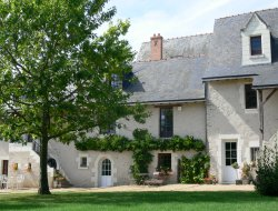 B & B close to Angers in Loire Area