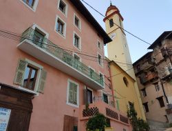 Holiday accommodation in  the Alpes Maritime department. near L Escarene