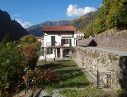 Holiday home close to the Mercantour park. near Breil sur Roya