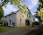 Bed and Breakfast close to Saumur