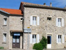Self-catering gite in Ardeche near Alba la Romaine