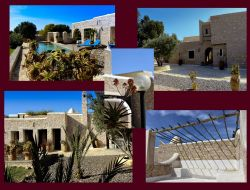 Holiday rentals in Morocco