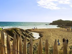 Accommodation for holidays in Brittany near Larmor Plage