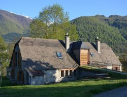 Holiday cottage in Pyrenees