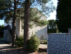 Holiday house close to Avignon