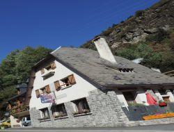 Gîte d'étape ou de séjour dans les Haute Pyrénées