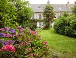 B&B in Cotentin, Manche