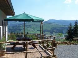 Vacances en Gite Vosges