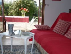 self catering in Bergheim in the Alsace near Selestat