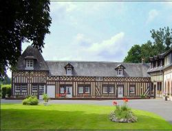 chambres d'hotes Normandie  n°6972