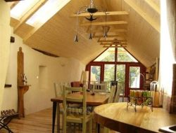 Holiday rentals in the Cevennes near Florac