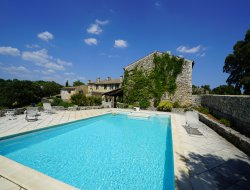 self catering accommodation in Var near Quinson