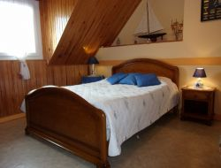 Guestrooms in Morbihan near Grand Champ