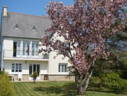 vacances Finistere � Lesneven n�3259