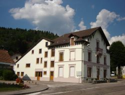 Holiday accommodations with spa in the Vosges, France. near Cornimont