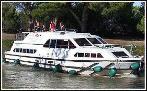 Tourisme fluvial sur Canal du Midi, Camargue et Sud de la France