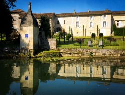 Bed and Breakfast nearby Cognac, Jarnac and Angouleme