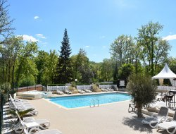 Saint Pierre Lafeuille Village Vacances Lot Quercy